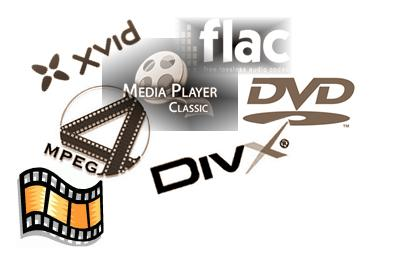 K-Lite Mega Codec Pack 4.4.5